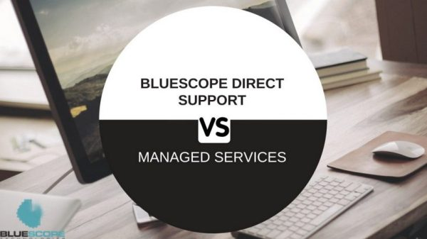 BDS vs. Managed Services