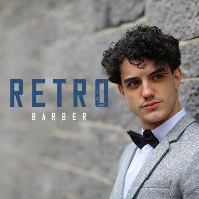 Retro Barber