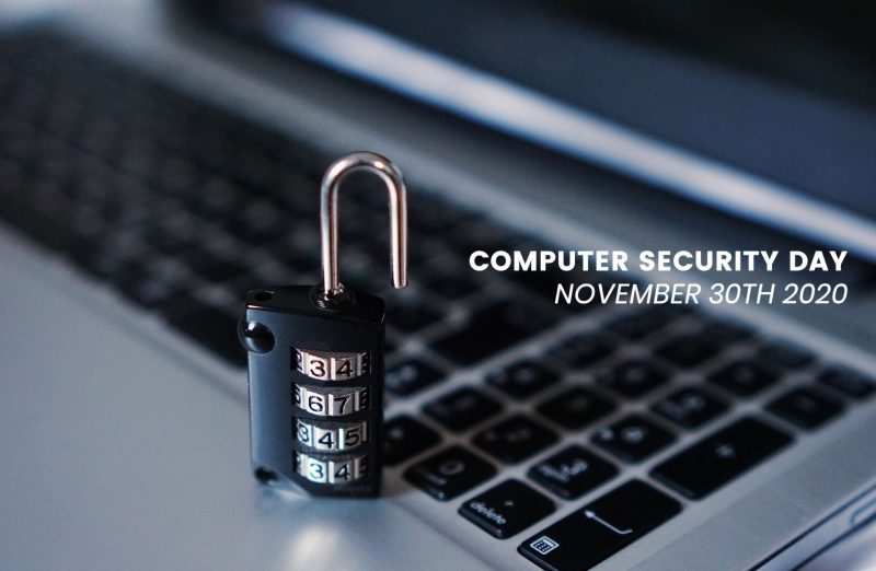 Computer Security Day 2020