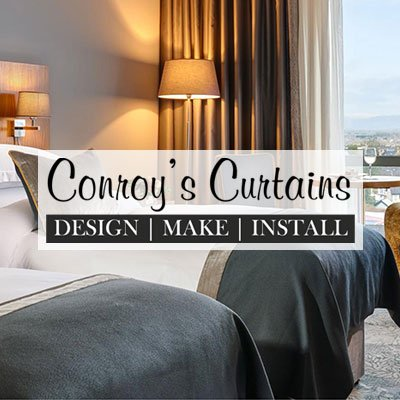 Conroy's Curtains