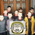 St. John the Baptist Boys' National School